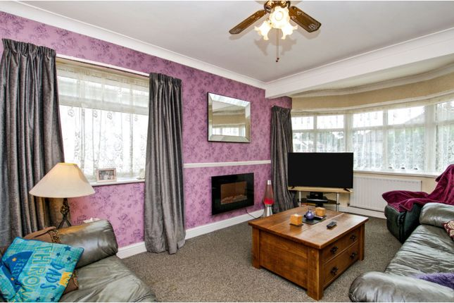 Lounge of Southview Road, Hockley SS5
