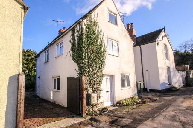 Thumbnail 2 bed detached house for sale in Old Rectory Road, Kingswood, Wotton Under Edge