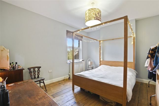 Bedroom One of Earlham Grove, London E7