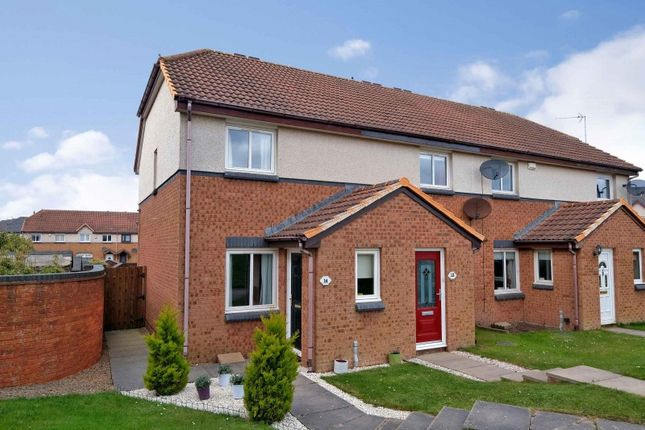 2 bed end terrace house for sale in Creel Avenue, Cove, Aberdeen, Aberdeenshire