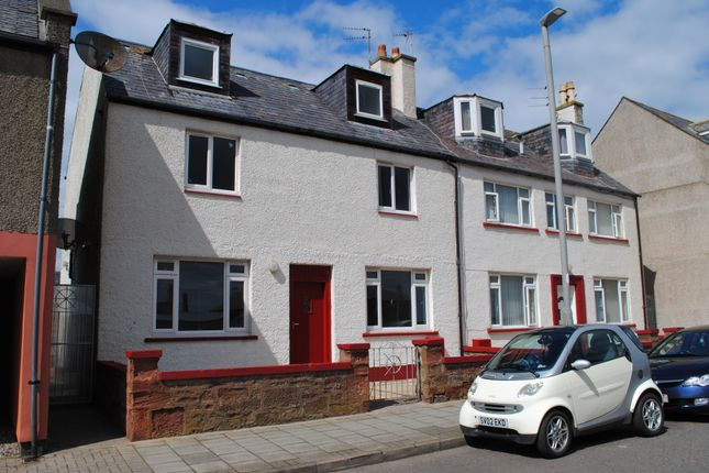 Thumbnail Semi-detached house to rent in Old Shore Head, Arbroath