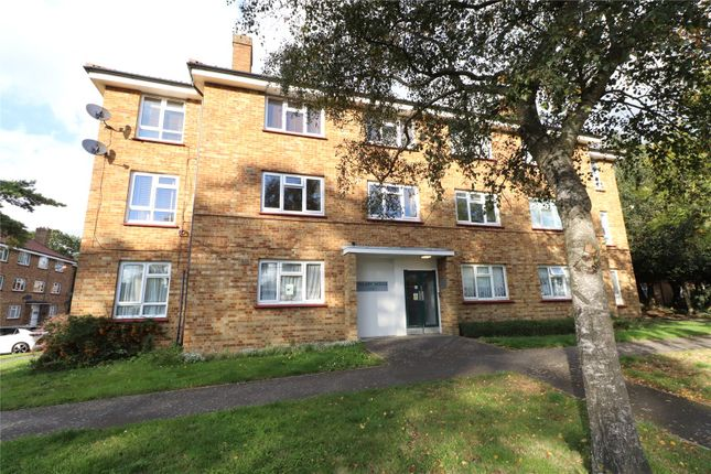 2 bed flat for sale in St Hilary House, Woolwich Road, Upper Abbey Wood SE2