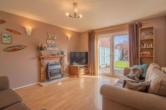 Living Room of Tewkesbury Road, Long Eaton, Nottingham NG10