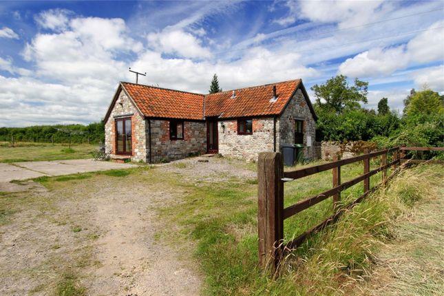 Thumbnail Detached bungalow to rent in Oldbury Naite, Oldbury-On-Severn, Bristol