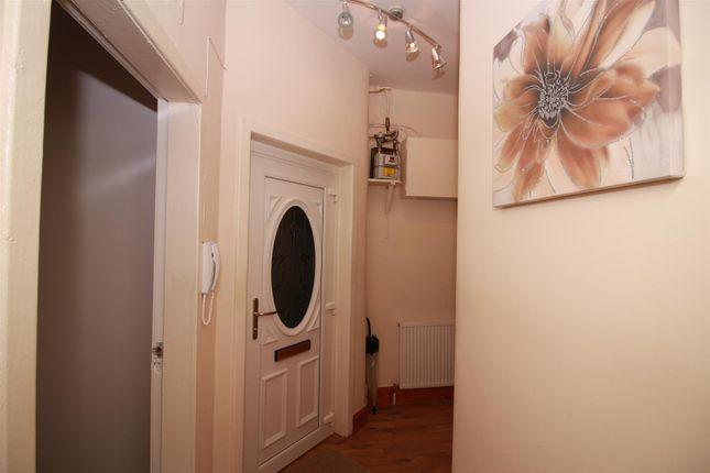 Hallway of Fore Street, Port Glasgow PA14