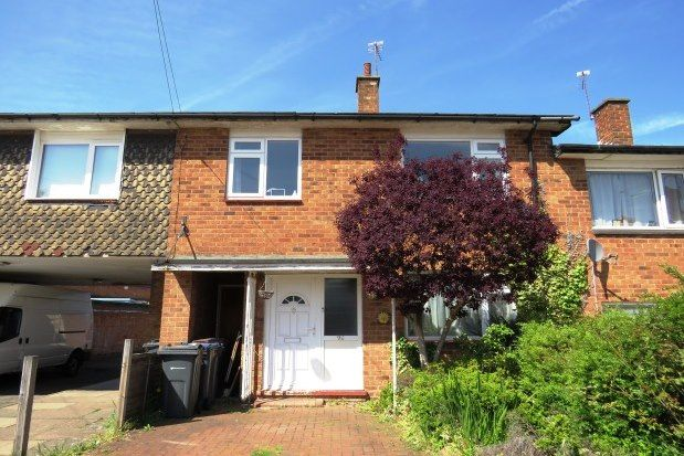 Thumbnail Property to rent in Toll House Road, Birmingham
