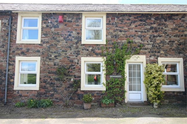 3 bed cottage for sale in Dalston, Carlisle, Cumbria
