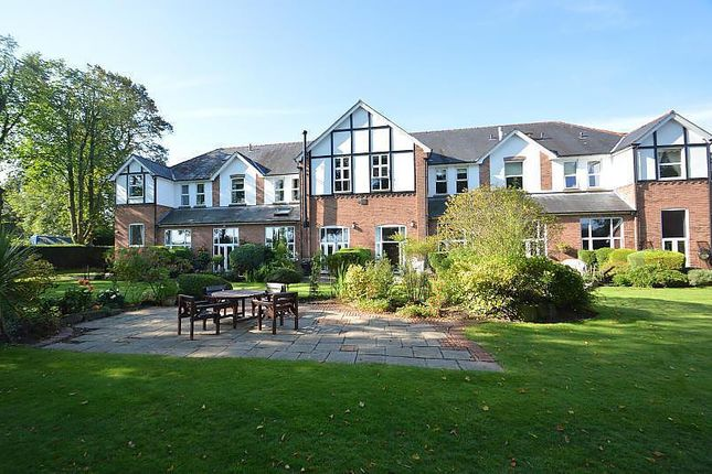 4 bed terraced house to rent in The Larches, Warford Park, Faulkners Lane, Knutsford WA16