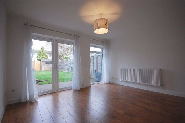 Thumbnail End terrace house to rent in Ladygate Lane, Ruislip