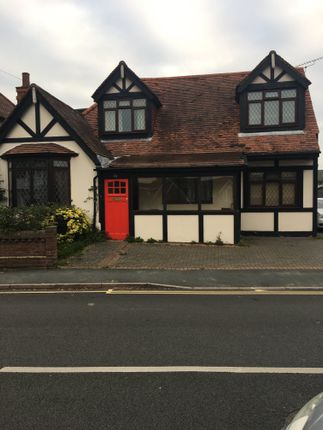 Thumbnail Shared accommodation to rent in Grange Road, Egham, Surrey
