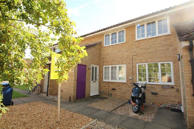 1 bed maisonette for sale in St. Bedes Gardens, Cherry Hinton, Cambridge