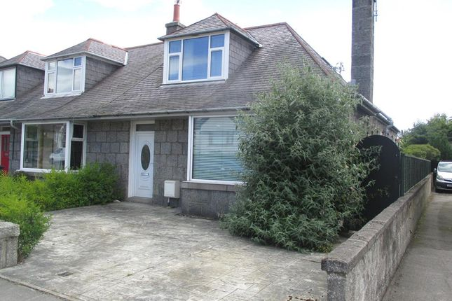 2 bed end terrace house to rent in Holburn Street, Aberdeen AB10