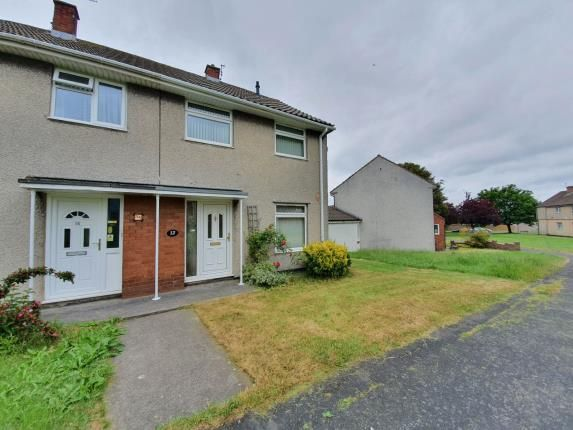 2 bed end terrace house for sale in Tidenham Way, Patchway, Bristol, Gloucestershire BS34