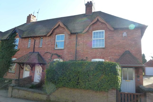 Thumbnail Terraced house to rent in Stockton, Southam