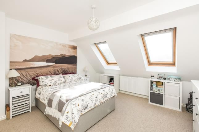 Master Bedroom of Fairfax Avenue, Tarvin, Chester, Cheshire CH3