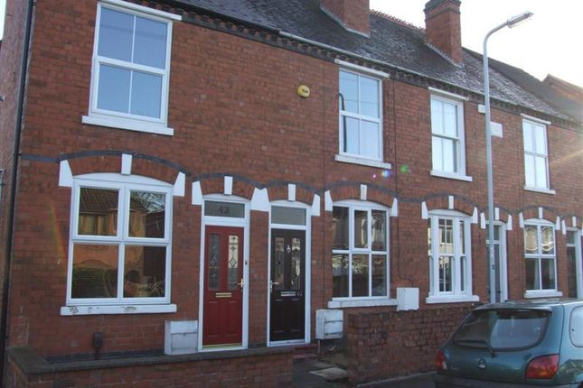 Thumbnail Terraced house to rent in Swan Bank, Penn, Wolverhampton