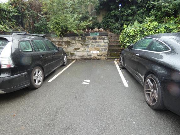 Parking Space of Burleigh Mews, 10 Stafford Street, Derby, Derbyshire DE1