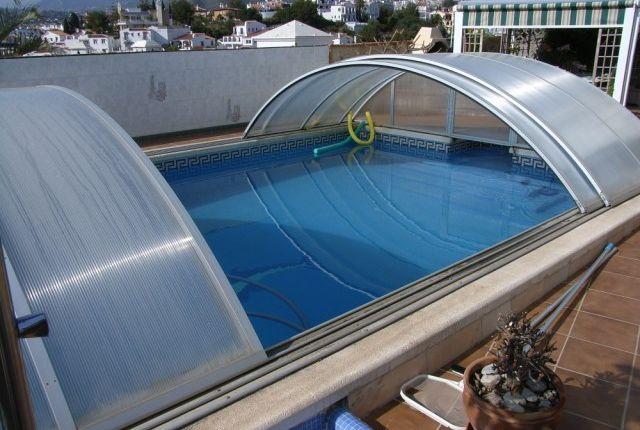 Swimming Pool of Spain, Málaga, Nerja