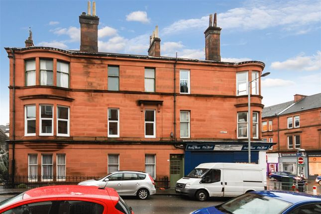 Thumbnail Flat for sale in Algie Street, Langside, Glasgow