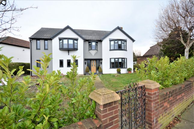 Thumbnail Detached house for sale in Woodhouse Lane, Bishop Auckland