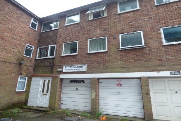 Thumbnail Flat to rent in London Road, Alvaston, Derby.