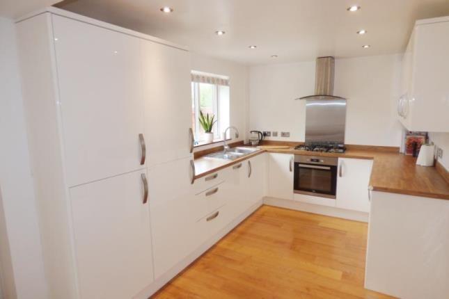 Kitchen of Norbreck Close, Great Sankey, Warrington, Cheshire WA5