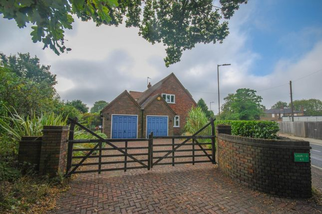 Thumbnail Property for sale in Middleton Hall Lane, Brentwood, Essex