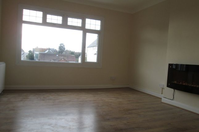 Thumbnail Studio to rent in Tankerton Road, Tankerton, Whitstable