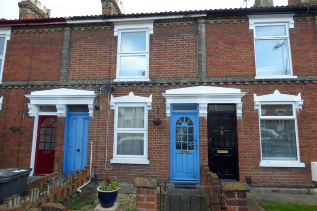 Flat to rent in Nottidge Road, Ipswich