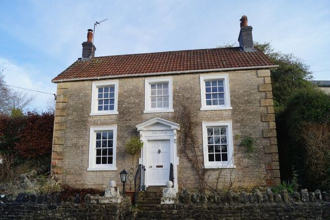 Thumbnail Detached house for sale in Litton, Radstock