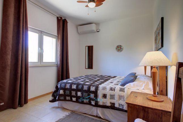 Bedroom In The First Floor Suite