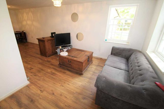 Living Room of Fore Street, Ipswich IP4
