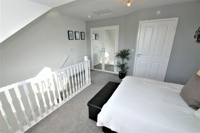 Bedroom One of Harvey Close, South Shields NE33
