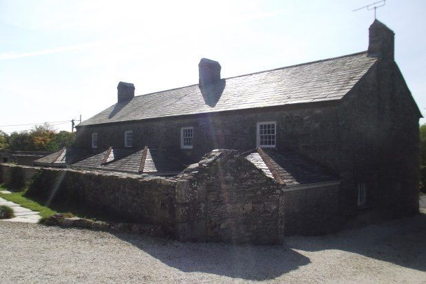 Thumbnail Cottage to rent in Chapel Cottages, Bodmin