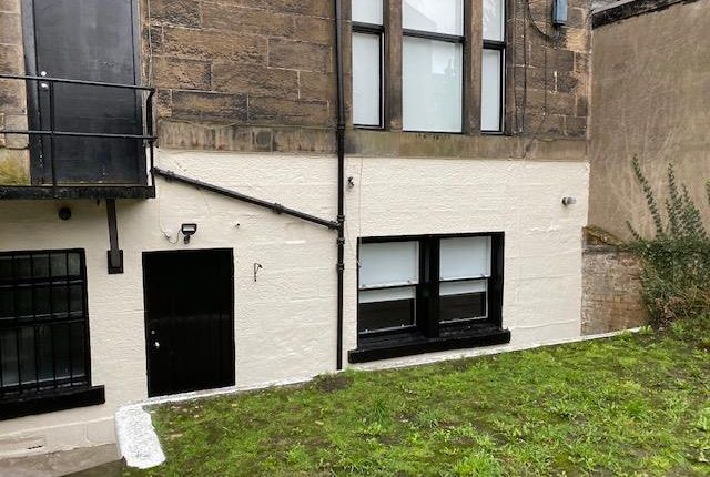 Studio to rent in Hamilton Drive, Glasgow G12
