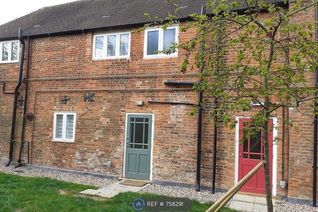 Thumbnail Terraced house to rent in Weavers Yard, Farnham