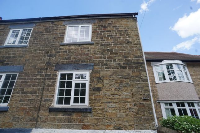 Front of Carterknowle Road, Ivy Cottage, Sheffield S7
