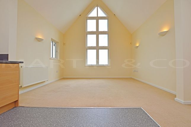 1 bed flat to rent in Rivermead, St. Marys Island, Chatham ME4