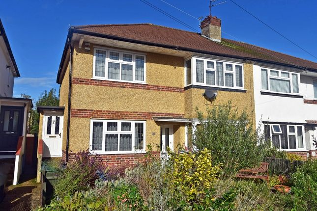 2 bed maisonette for sale in Lancaster Gardens, Kingston Upon Thames KT2