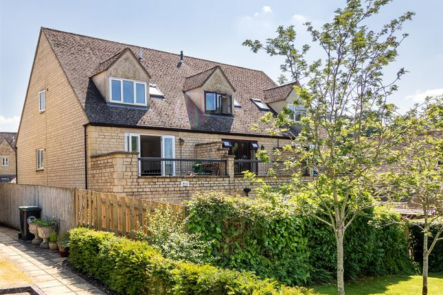 Thumbnail Property for sale in Park Street, Charlbury, Chipping Norton