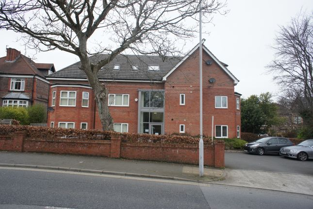 Thumbnail Flat to rent in 2A Gerald Road, Oxton