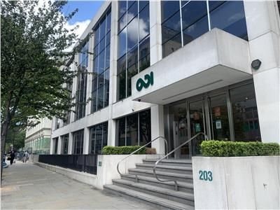 Thumbnail Office to let in Blackfriars Road, London, Greater London