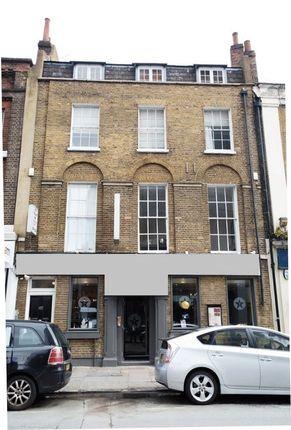 Thumbnail Property to rent in Leman Street, London