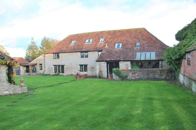 7 bed barn conversion for sale in North Bradley, Trowbridge