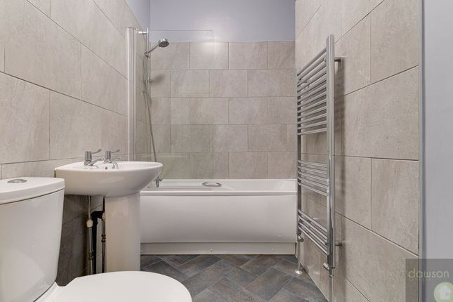 Bathroom of Edward Street, Little Town, Liversedge WF15