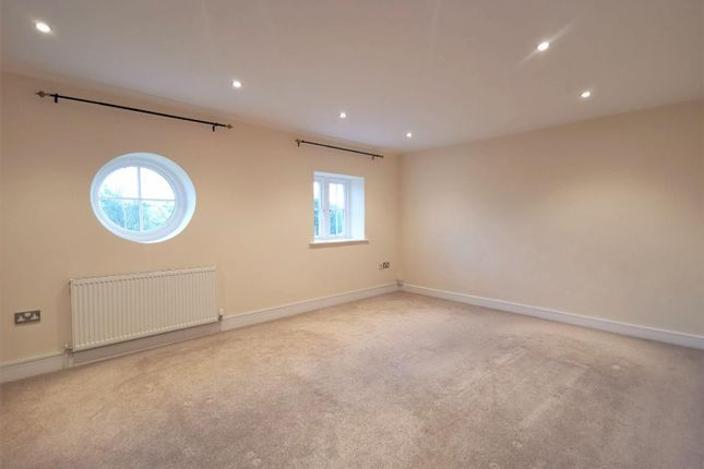 Living Room of Clive Green Lane, Stanthorne, Middlewich CW10