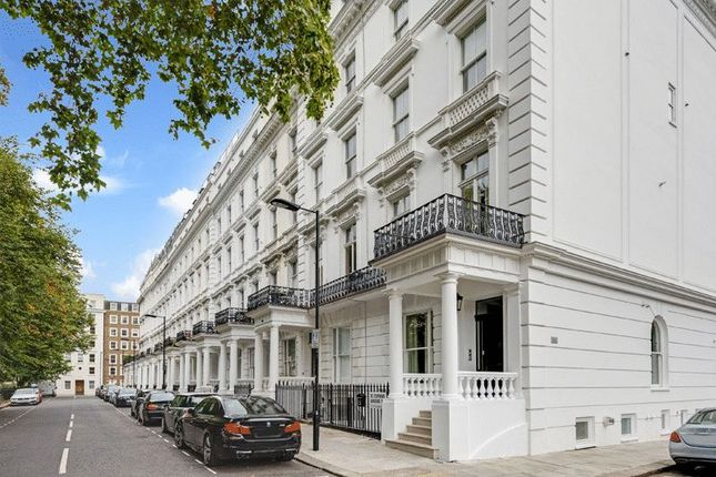 Thumbnail Property for sale in St. Stephens Gardens, London