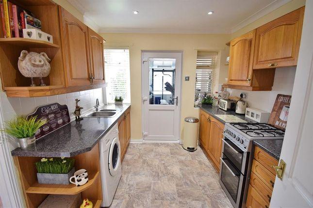 Kitchen of Harrogate Crescent, Linthorpe, Middlesbrough TS5