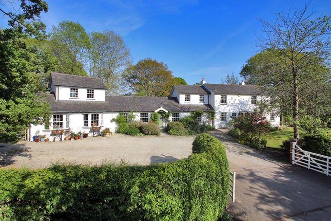 Thumbnail Detached house for sale in Wanden Lane, Egerton, Kent