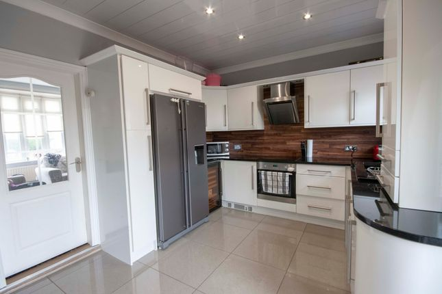Thumbnail Terraced house for sale in The Link, Ormesby, Middlesbrough